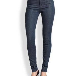 J Brand Maria High-waisted Jeans - Size 29